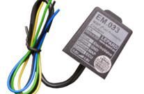 EM.033.2 Emulator Ciśnienia Paliwa