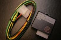 EM.035.3 Emulator of Oxygen Sensor USB (Emulator Sondy Lambda z USB)